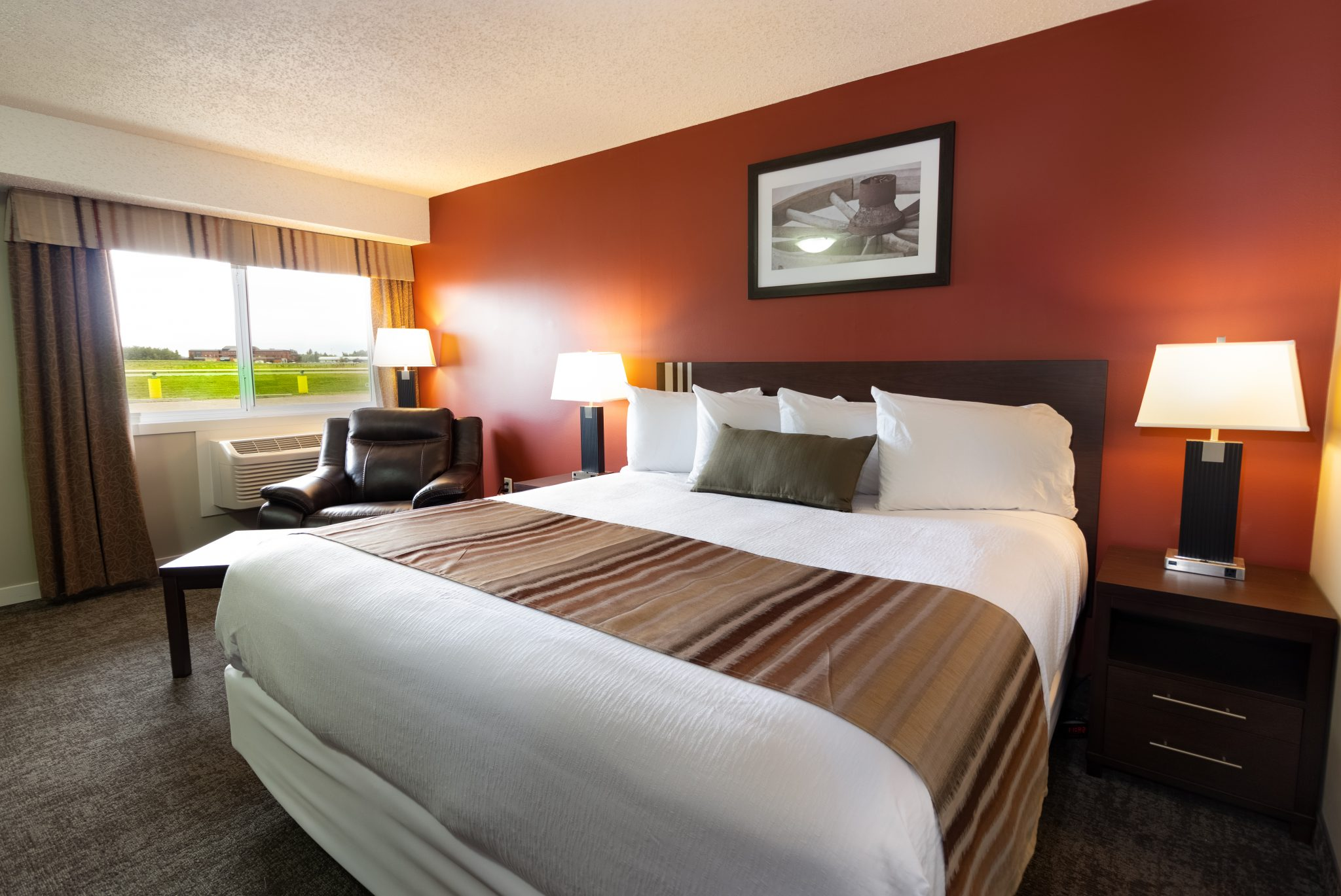 Hotels In Lloydminster, SK | Online Reservations (BCMInns)