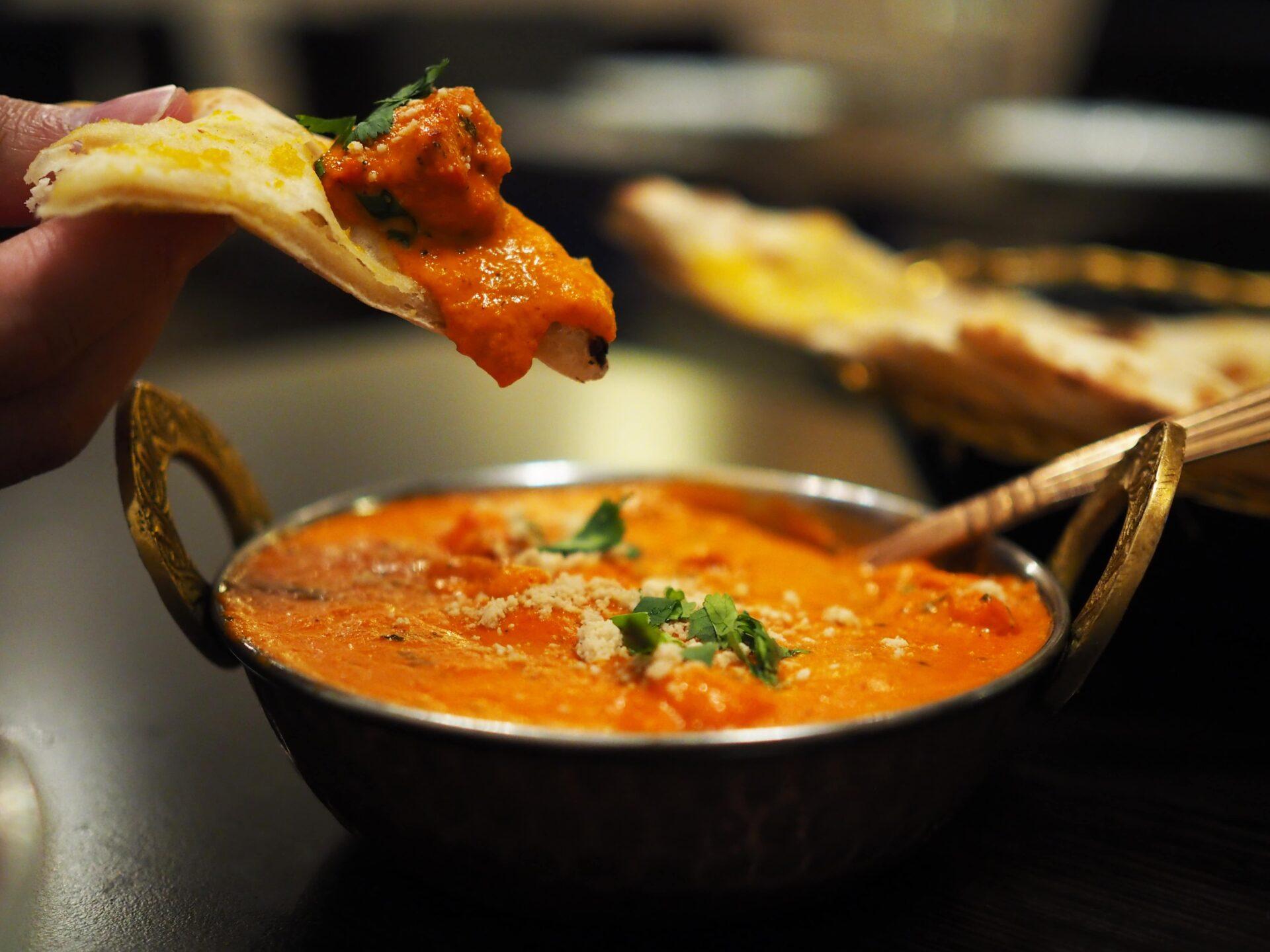 Indian Food in Lloydminster