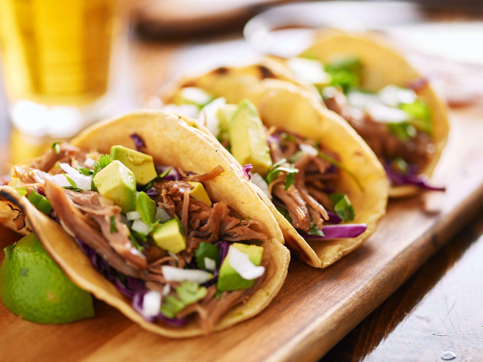 Tacos & Burritos in Lloydminster