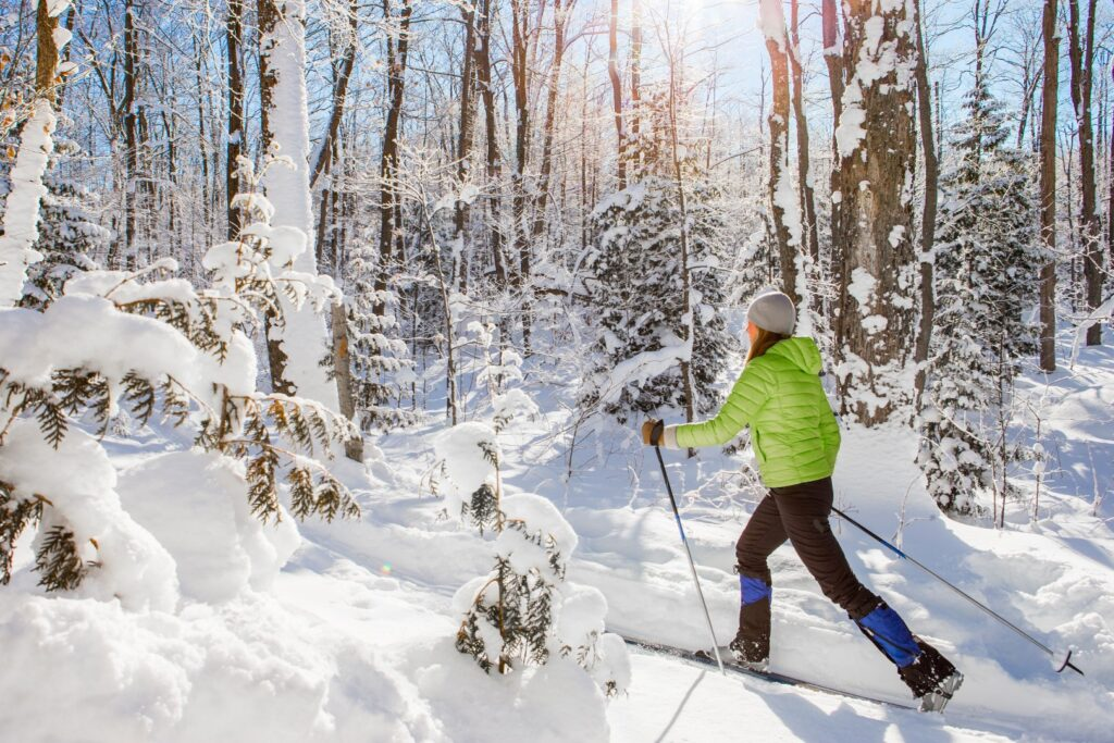 Read more on Protected: Winter Recreation Activities in Hinton